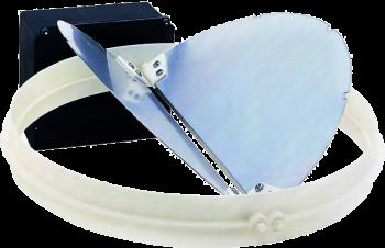Daglichtimmer voor Solatube 160-DS
