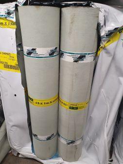 Dakbedekking onderlaag Zinbase APP 460-60 15x1 meter 1.6 mm dik