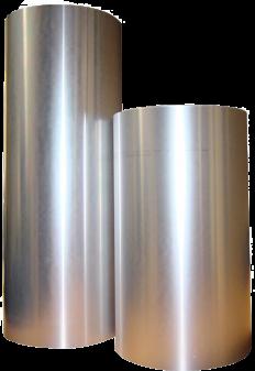 Verlengstuk 56 cm voor Solatube 160 DS