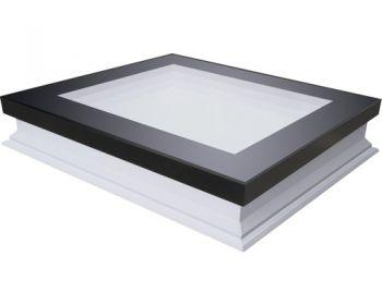 Fakro platdakraam DXF DU6 PK 3-voudig glas UW = 0,7 W/M2K